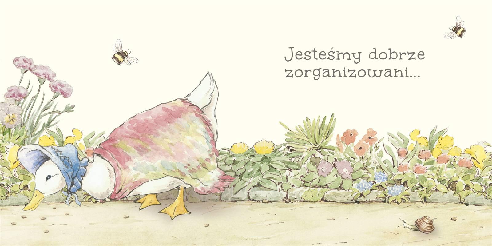 Organizacja pracy przedszkola Gniazdko